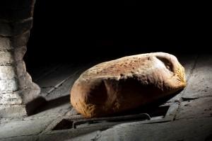 Haloze - Arnecic - kruh -8033
